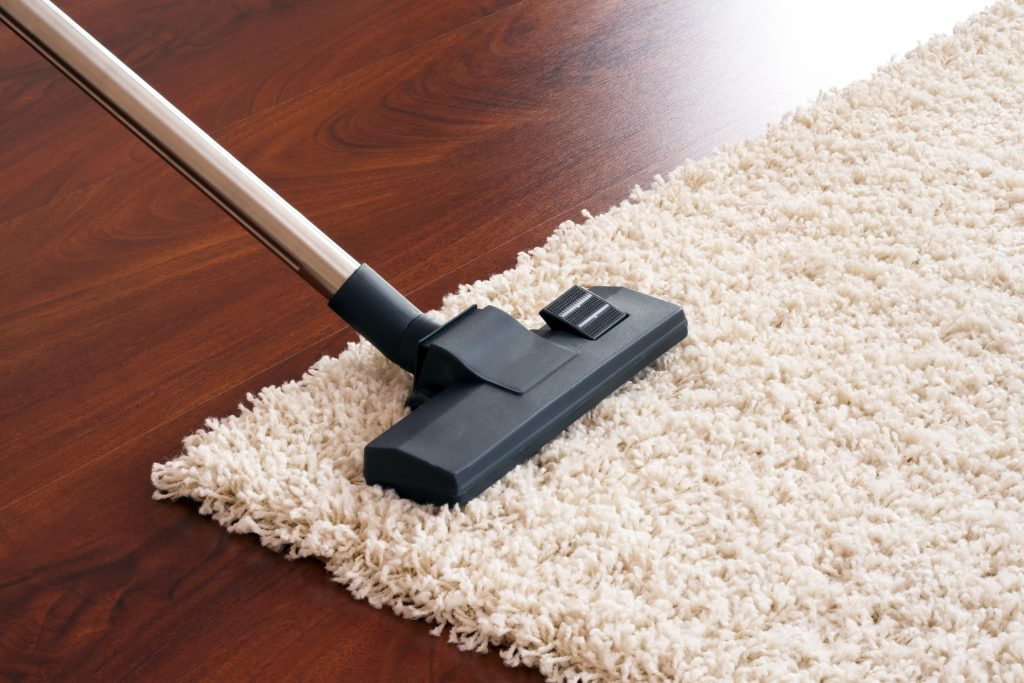 Commercial Carpet Cleaning Tough